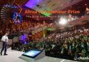 Fondation de Jack Ma: Le prix Africa Netpreneur 2019 lancé