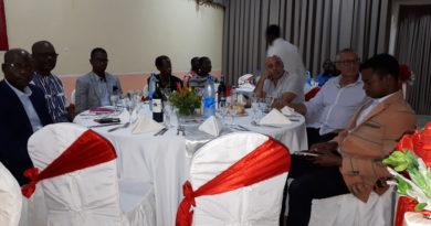 Club des hommes d'affaires franco-burkinabè: Un diner pour prospecter le secteur du transport