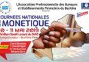 Sécurisation des transactions financières au Burkina Faso: La monétique, un moyen sûr !