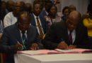 2ème forum d'affaires ivoiro- burkinabè : Un cadre de création d'alliance entre les entreprises burkinabè et ivoiriennes