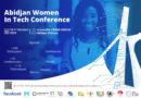 Abidjan Women In Tech: Un forum sur les technologies au profit des femmes