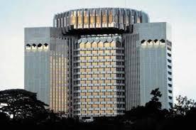 Avis d'appel d'offres international ouvert pour la réhabilitation et la rénovation de l'immeuble siège de la Banque de Développement des Etats de l'Afrique Centrale