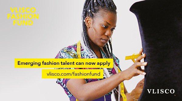 Le Vlisco Fashion Fund2019: Jusqu'à 5000 euros à emporter par les jeunes stylistes africains