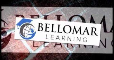 BELLOMAR DIGITAL LEARNING: La plateforme web multifonctionnelle d'incubation virtuel