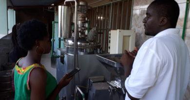 Unité de Maltage de Ouidtinga (UMAO): La première Mini brasserie de production de bière locale au Burkina Faso