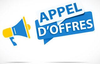 Appel d'Offres International pour les travaux de réalisation de 120 forages équipés de pompes à motricité humaine ; 30 forages pour la réalisation de 30 Mini AEP ; et 02 forages profonds pour la réalisation de 02 AEP multi villages dans les régions de Dosso, Maradi, Tahoua et Tillabéry (NIGER)