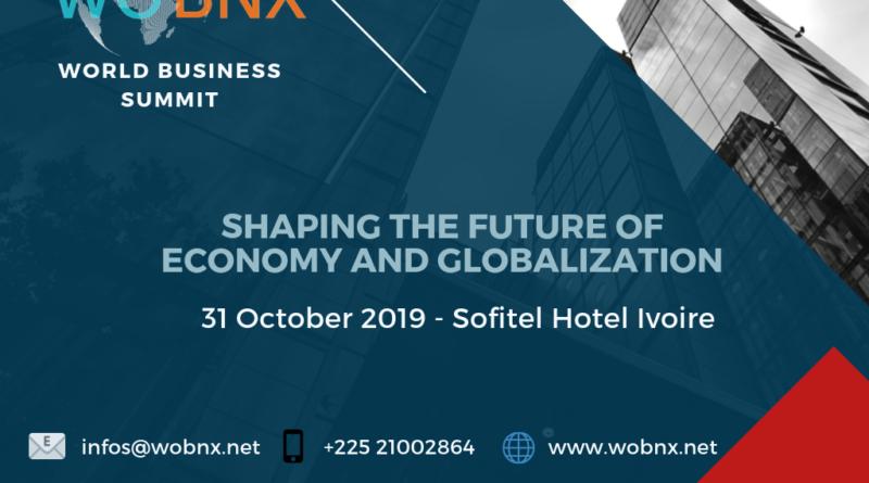World Business Summit 2019: Un rendez-vous de networking pour booster ses affaires