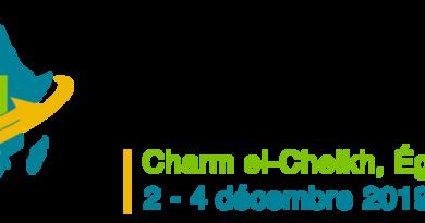 Conférence économique africaine 2019 : Création d'emplois, entrepreneuriat et développement des capacités de la jeunesse africaine