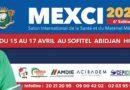 Médical Expo Cote d'Ivoire (MEXCI) 2020: Le salon des équipements médicaux, pharmaceutiques, parapharmaceutiques et des innovations technologiques du secteur de la santé