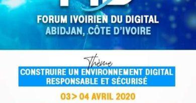 FORUM IVOIRIEN DU DIGITAL: Explorer les opportunités d'affaires du digital