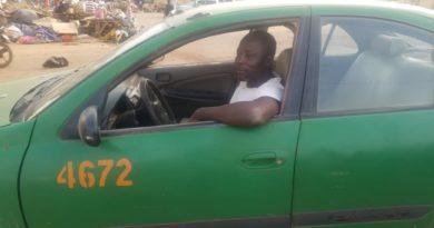 Burkina Faso: Est-ce toujours rentable d'investir dans les taxis?