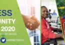 Opportunités d'affaires en Afrique: La Banque Africaine de Développement organise son premier Busines Opportunity Seminar de 2020