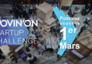 Movin'On Startup Challenge: Postulez avant le 01 mars et bénéficier d'une participation gratuite au sommet mondial de la mobilité durable au Canada