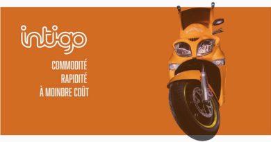 Intigo:  la nouvelle alternative du transport urbain tunisien