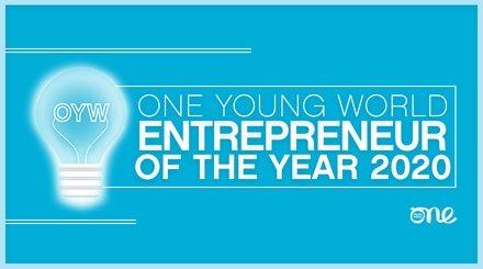 Prix One Young World: Opportunités pour les jeunes entrepreneurs