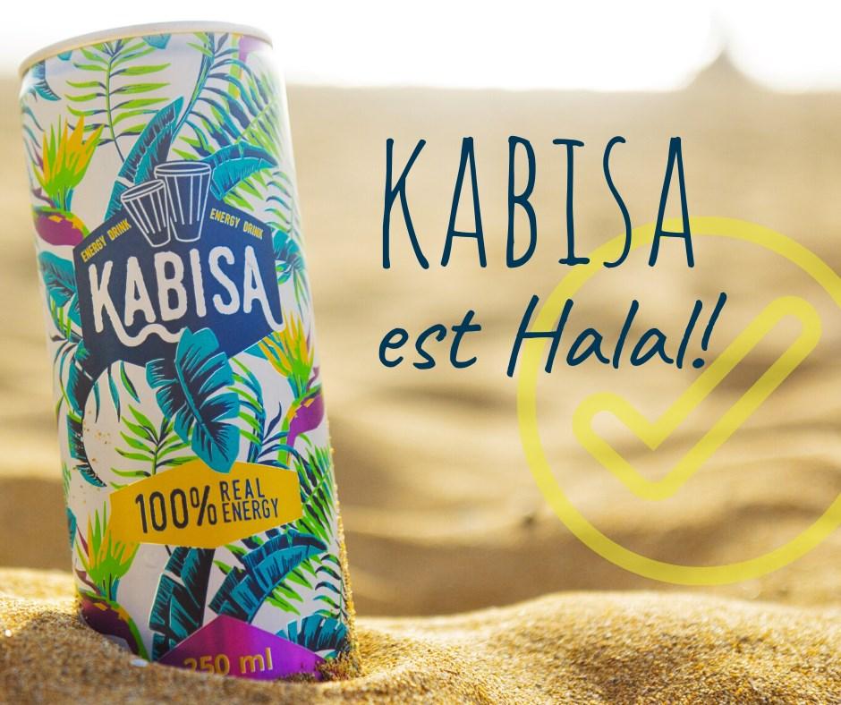 Kabisa, Halal et sans alcool