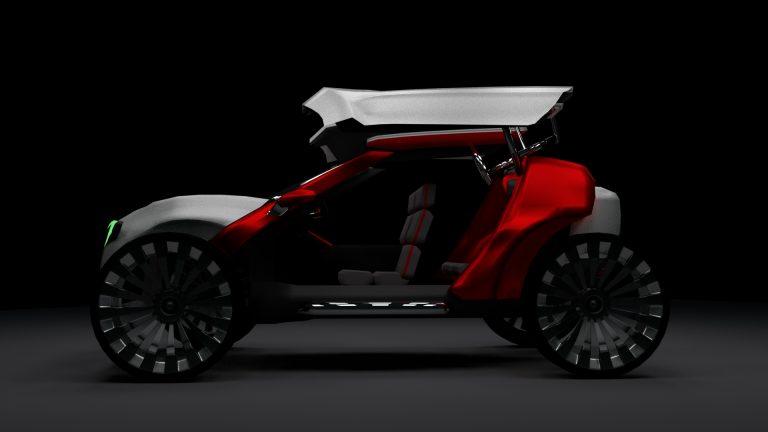 "Mureza ""Concept 2020"""