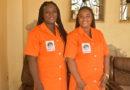 Soeurs Bougma promotrices de Vaisselle Clean Services