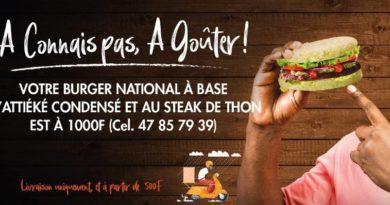 Burger National