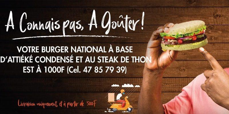 Burger National