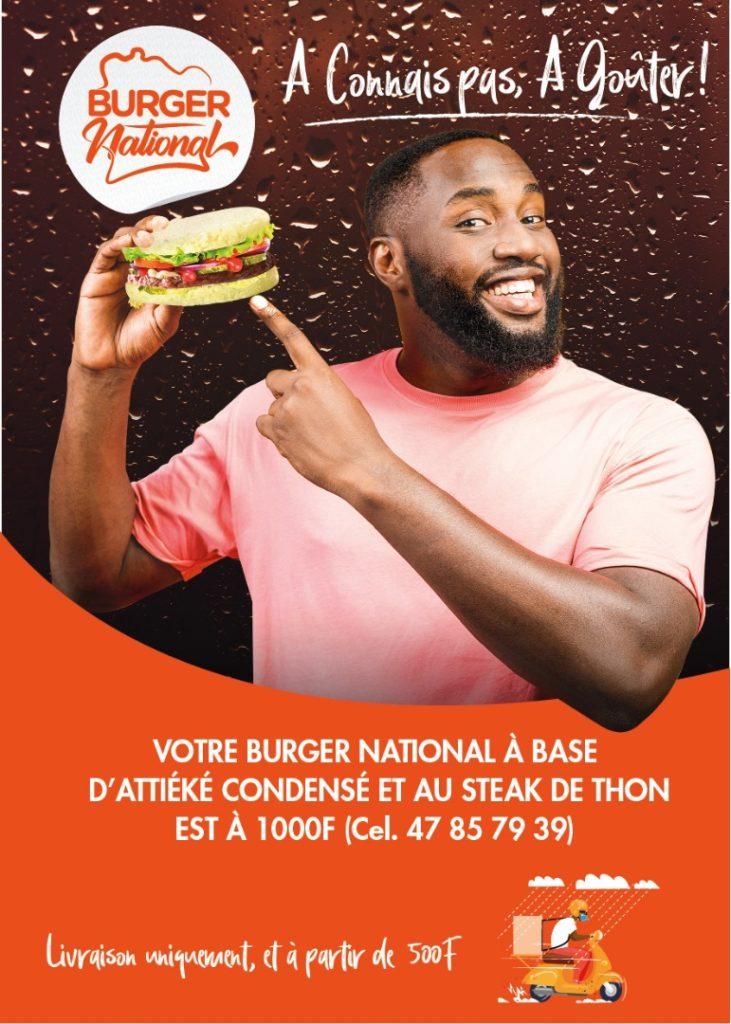 Une nouvelle recette qui fait des effets à Abidjan