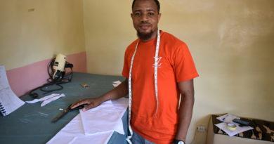 Business du sport: Moussa Diallo, le spécialiste des tenues