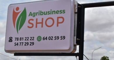 Agribusiness Shop 2