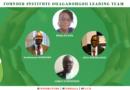 Equipe de l'institut Founder à Ouaga