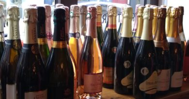 Champagne : Plus de 3 millions de bouteilles importées en Afrique