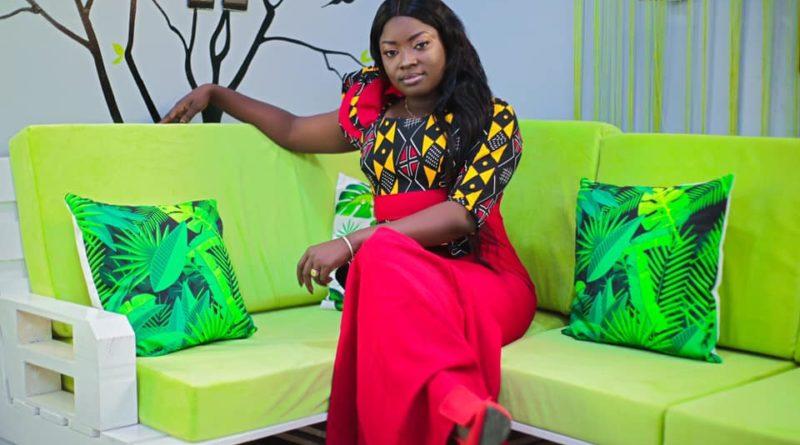 Assdia Ouédraogo, responsable de Assdia Nutri-Diet