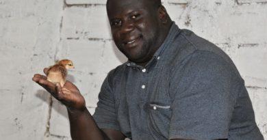 Abdoul Aziz Koné, DG de Livestock Service Burkina