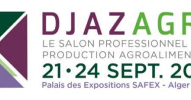 DJAZAGRO: Un Salon agroalimentaire plein d'opportunités