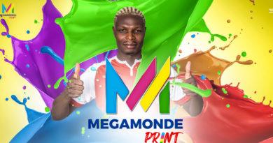 Megamonde PRINT