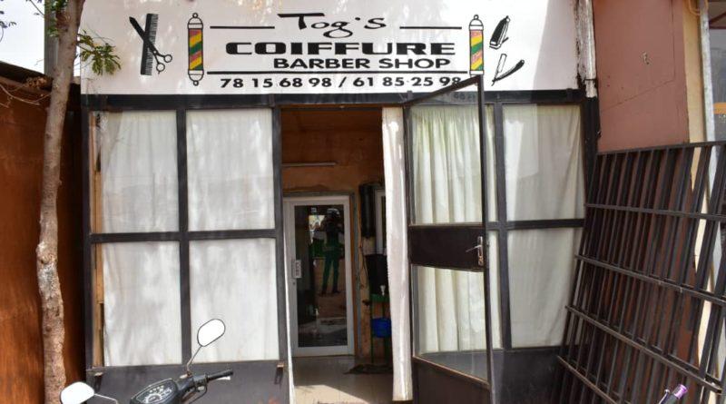 Tog's Barber Shop