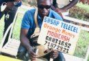 Ouagadougou: Un malvoyant gagne sa vie dans le transfert des crédits de communication